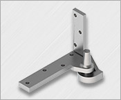 Architectural, Spring, Heavy-Duty & Gear Hinges